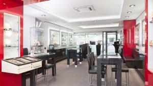 Alfons Vogel e.K. Showroom